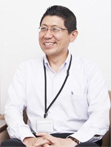 本社総務部/係長(入社25年目)