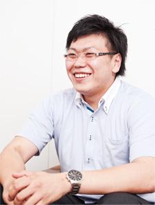 本社パレット事業部 東京営業所(入社6年目)